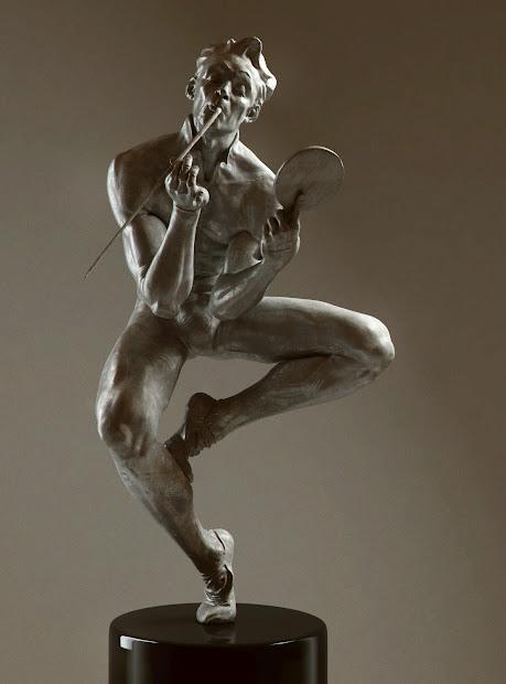 Richard MacDonald Sculpture Art