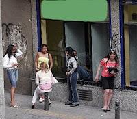zona de prostitutas en madrid prostitutas en montera