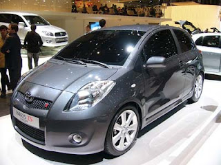 toyota yaris ts trd stop lamp grand new veloz 2011 cars information grey style edition