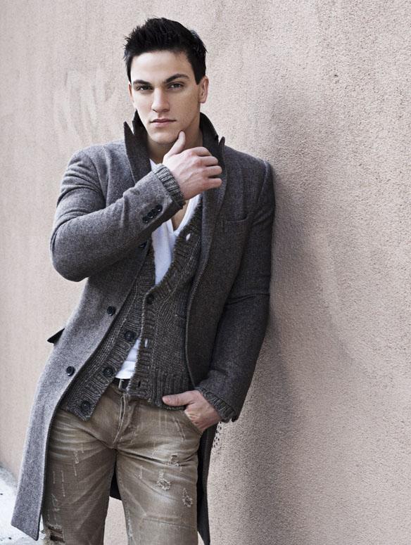 Ray Santiesteban - For The Beautiful Men