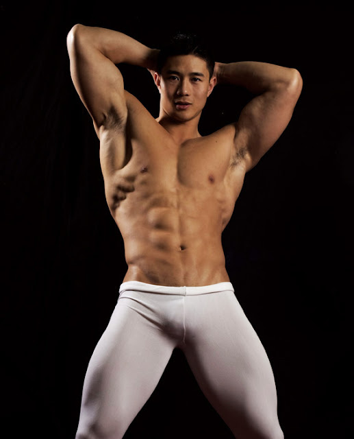 Asian Gay Underwear Porn
