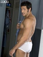 Leo Giamani gay