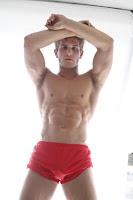 hot men Scott Herman