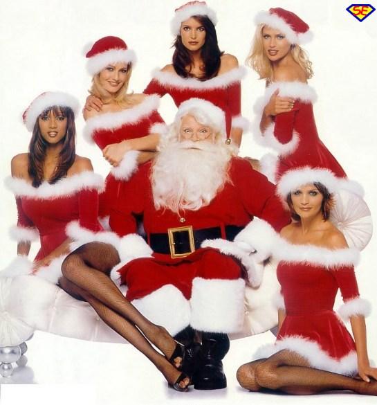 Immagini Natale Hard.Squadra Calcetto Seriana Verde Buon Natale