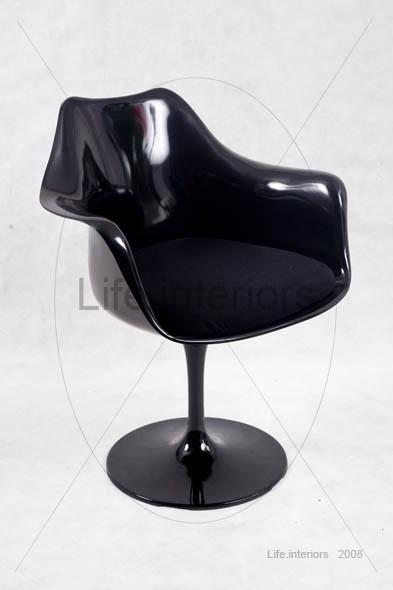 kingy design history: tulip chair eero saarinen ICONIC ...