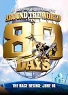 Film Around the World in 80 Days - Ocolul Pamantului in 80 de zile (2004) cu Jackie Chan