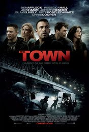 Film The Town (2010)