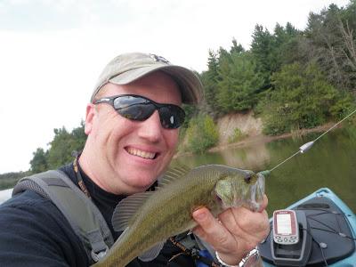 Fish Missouri: Rocky Fork Lakes CA, Boone County, MO : Main