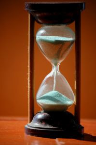 Image: Cold Clock, by Marcelo Gerpe on FreeImage