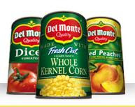 Free Del Monte Products