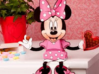 Image: Celebrate loved ones with Valentine's Day crafts, recipes, activities, and a little Disney magic.