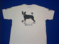 boston terrier t shirt