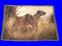 border terrier blanket throw tapestry