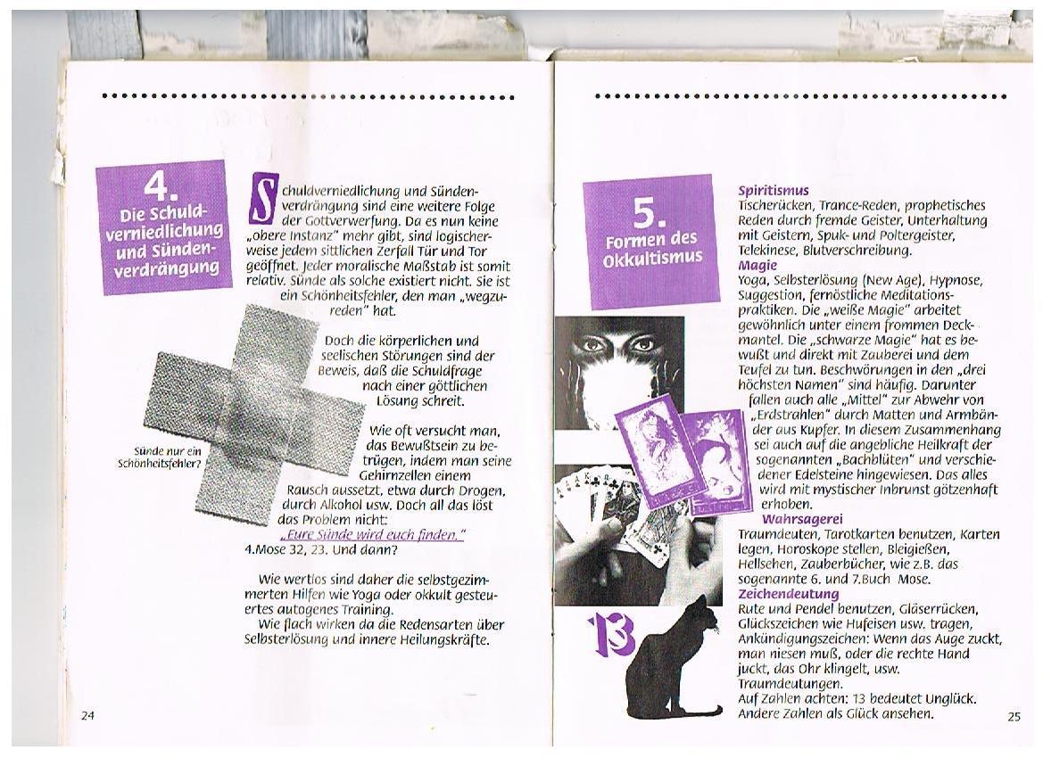 Sensiblo Chamaeleon bloggt April 2009