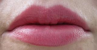 MAC Cyndi Lipstick
