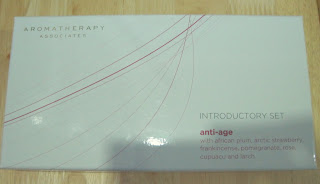 Aromatherapy Associates Anti-Age Introductory Set