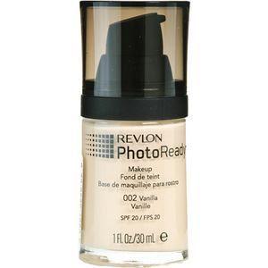 Revlon Photoready Review