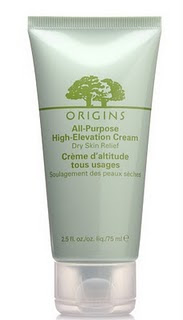 Origins All-Purpose High-Elevation Cream