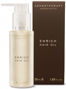 Aromatherapy Associates Hair Oil