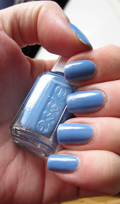 Essie Lapis of Luxury