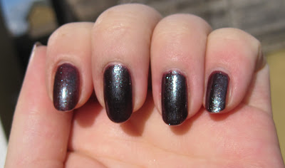 Orly Cosmic FX Galaxy Girl
