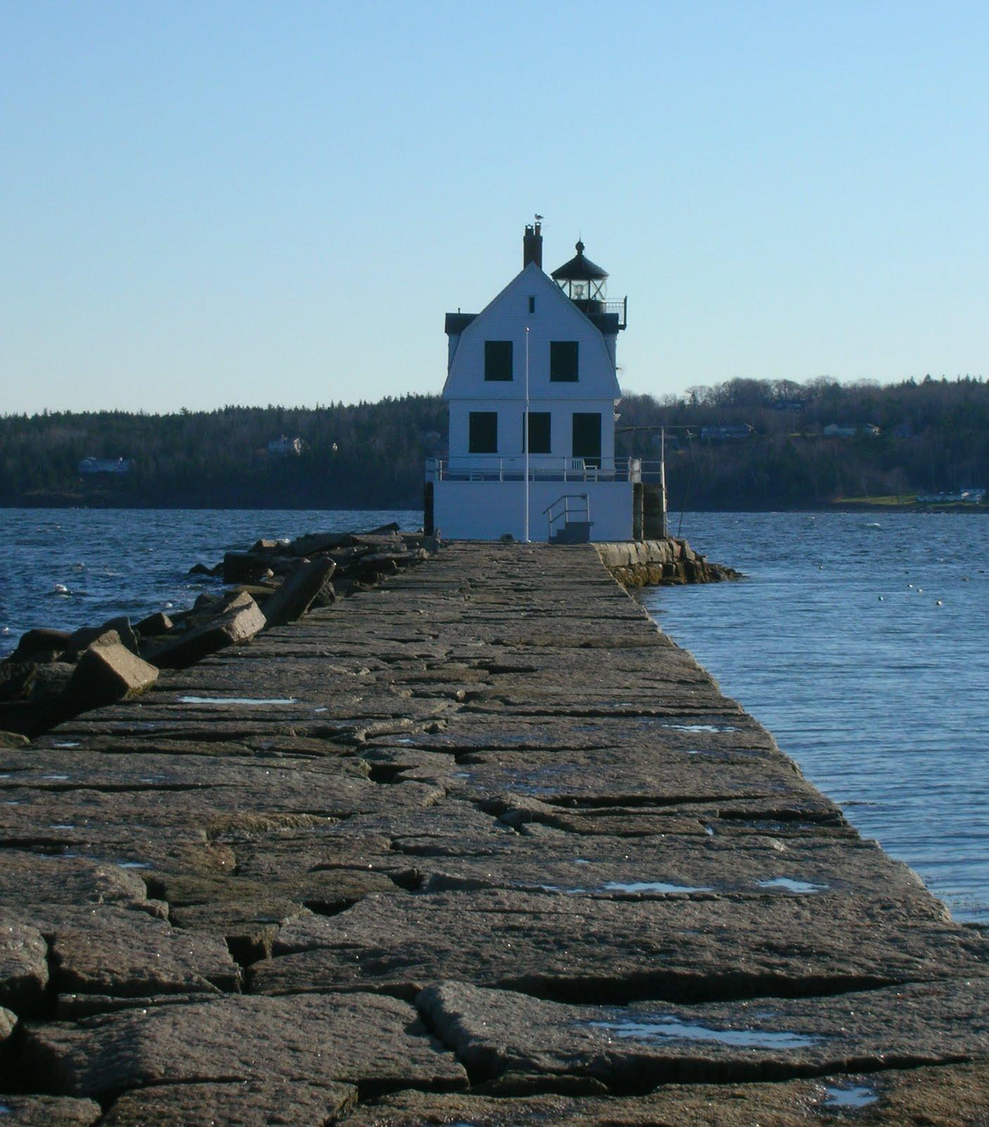 Main Stay, Rockland | Rockland, Maine | Maine Magazine  |Rockland
