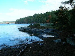 Harpswell Sound