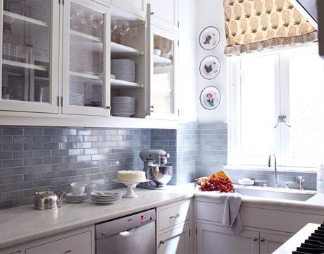 The Granite Gurus Using Gray in your Kitchen