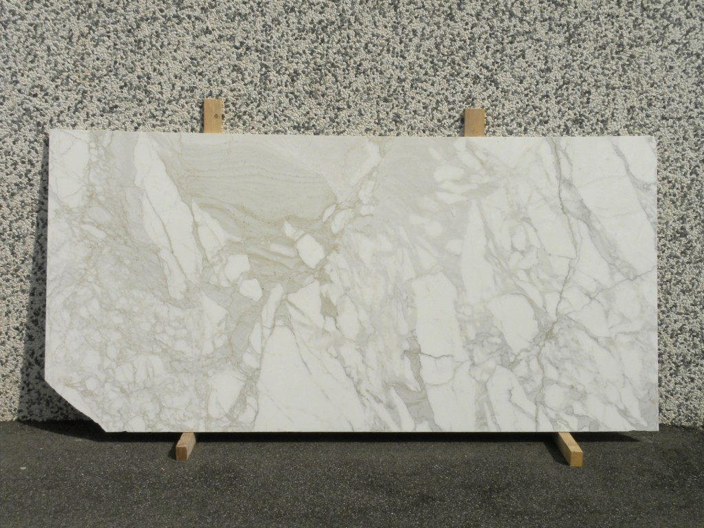 Amazing Price On Three Calacatta Gold Slabs