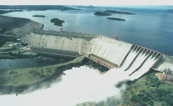 Guri Dam Pictures 44