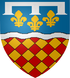Charente Coat of Arms