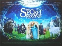 The Secret of Moonacre Movie