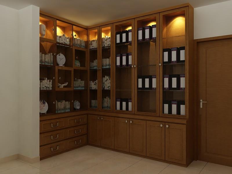 Jasa Interior Design Apartment