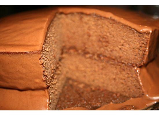 Bill Knapps Recipes Chocolate Cake