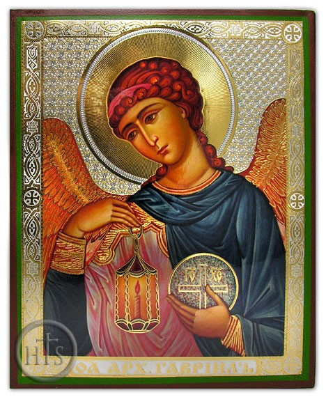 Finding The Way To The Heart: The Holy Archangels- Prayers