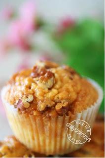 dailydelicious: Muffins-Scones