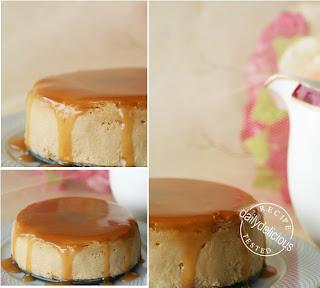 Cheese Cake Lait Concentr Ef Bf Bd Philadelhia