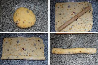 Dailydelicious December 2010 Daring Bakers Challenge 47
