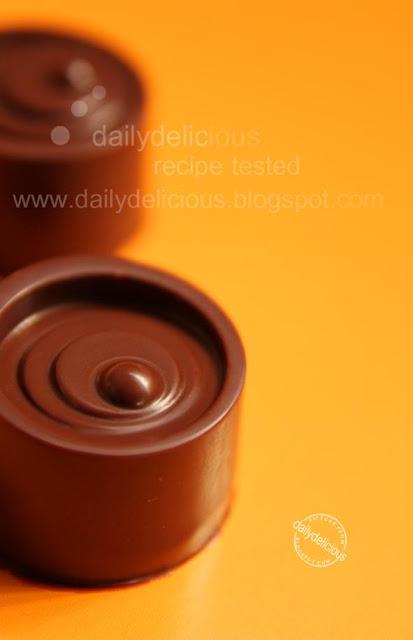 Grand Marnier Chocolate Cake Mix