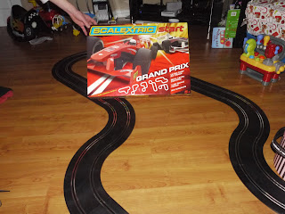 Toys R Us, Scalextric, cars, toys