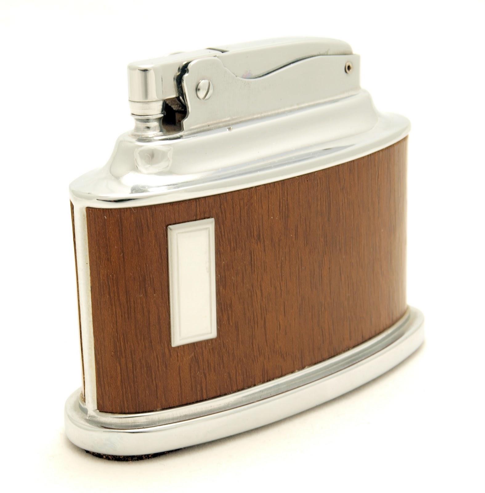Ronson Senator Desk Lighter 1950