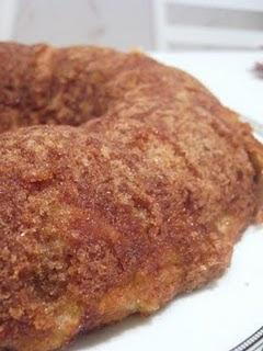Jewish Carrot Cake Recipe