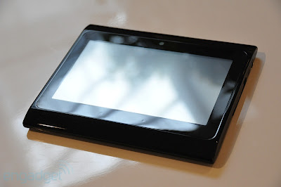 ICD Ultra Android Tablet