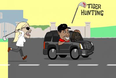 Tigergame Driver