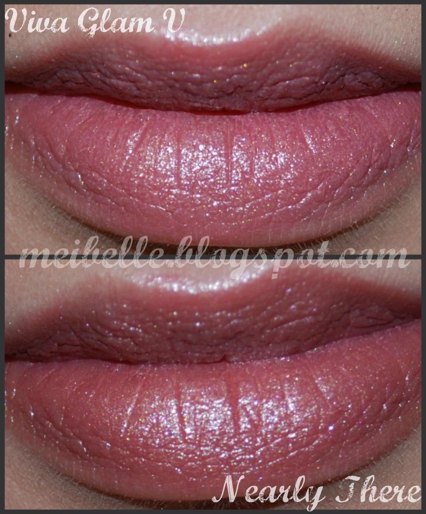 Mac Viva Glam Iii Swatch | www.pixshark.com - Images ...