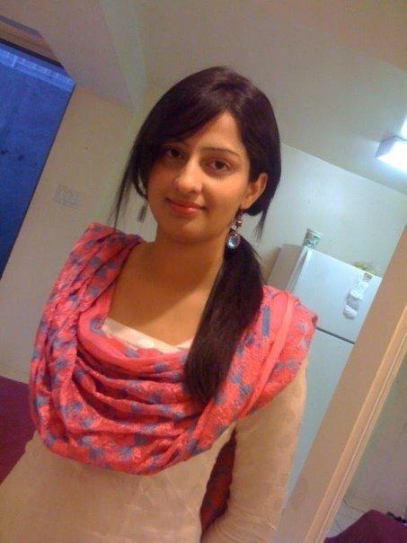 Real Indian Girl Cute Desi Beauty-6884