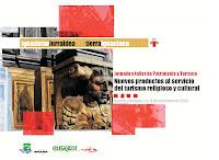 >Jornada y Taller de Patrimonio y Turismo