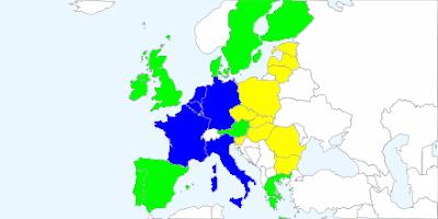 Coloriage En Ligne Carte Europe.3 Sites Pour Construire Des Cartes Simples Les Clionautes