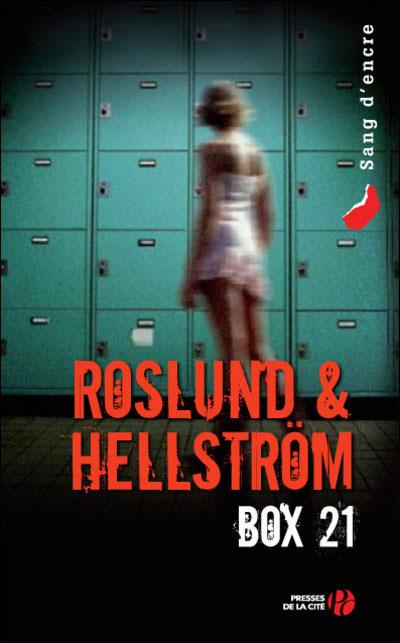 Anders Roslund - Box 21