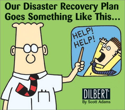 Disaster Recovery Management (DRM) in the Cloud - Online Database